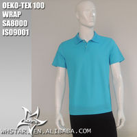 Mens tennis polo t-shirt