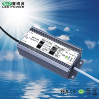 constant voltage ip65 led driver 50w 60w 70w 80w waterproof power supply 24v 36v 48v