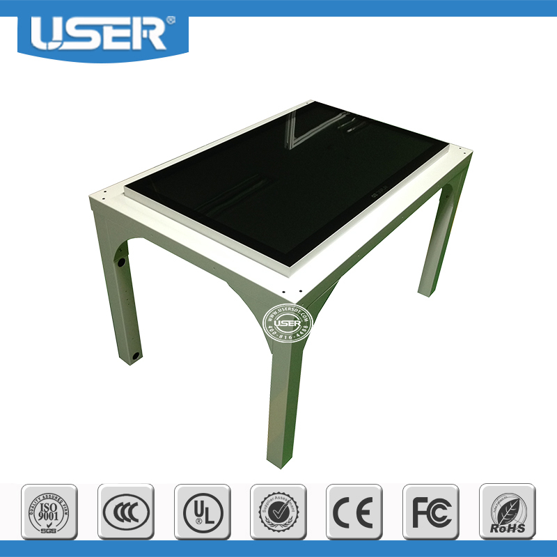 32inch 42inch 55inch Multi Touch Screen Table Restaurant Coffee Table D4t2 Customize Buy