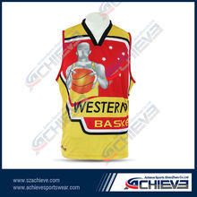 In 2015 the new model of cheap youth basketball jerseys uniforms