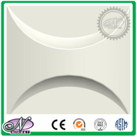 New design Sound-absorbing mdf board pictures with high quality