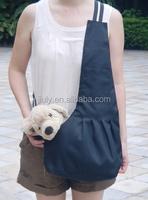 New Fashion Foldable Pet Dog Cat Cross Body Bag dog Messenger Bag
