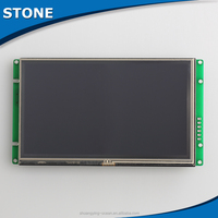 new product 3.5 inch tft lcd module for video door phone