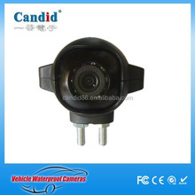 Sharp CCD 24V bus and truck backup camera with IR