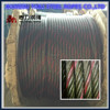 professional steel wire rope factory