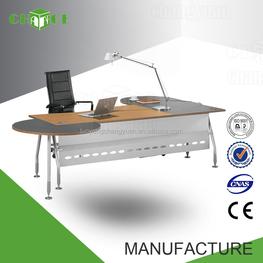 direct factory modern office furniture l shaped executive