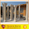 china stone marble pillar for sale on sale,granite/marble column
