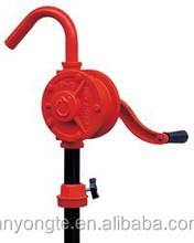 Electric Hand Oil Pump/Rotary Barrel Pump/Manual Hand Oil Pump