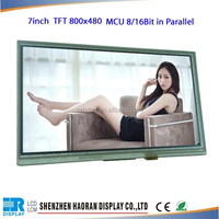 """China manufacturer android phone tablet pc 7"""" lcd resistive multi touch screen"""