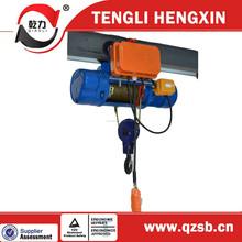 cd1 2 toneladas de cuerda de alambre alzamiento eléctrico