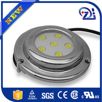 Waterproof DC 12V Marine Led Light IP67 Led Interior And Exterior Decorative Light For Boat/Yacht