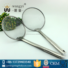Factory provide high quality stainless steel colanders, fruit and vegetable strainers