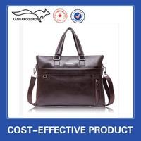 PU materail chinese laptop bags