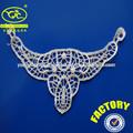 ( yjc15658) fábrica de vestuário acessório de moda lingerie de algodão gola de renda