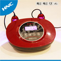 Nuevos productos HNC 2015 anti acné máquina LED rojo y azul claro aparato de la belleza