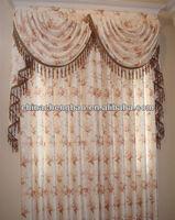 arabic curtain design in 2013