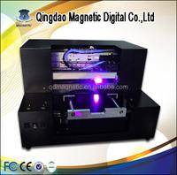 direct to PE/PP/Plastic/vinylic uv led inkjet printer