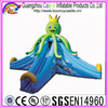 High Quality Inflatable Octopus Slides