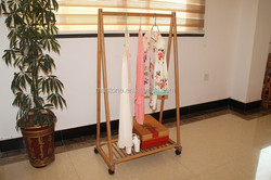 wooden hanger automatic clothes drying rack,dish drying rack