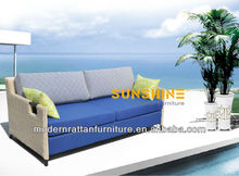 Convert-a-Couch Sofa Bed Futon Transformers Sofa Outdoor Set
