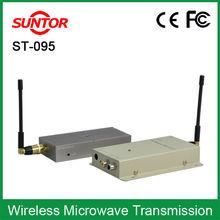 1.2GHz FM microwave FM transmitter wireless for analog camera