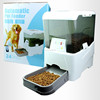 automatic pet feeder for large dogs with Remote control