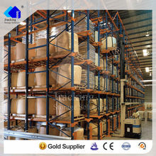 Competitive Price Supplier Pallet Racking Shelving 5 Gallon Water Bottle Holder