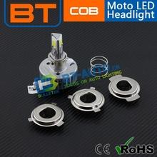 Moto Parts For H6 H4 PH7 PH8 Moto Led Headlight