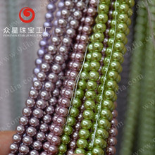 Wholesale High Quality Glass Pearl Beads Imitation Pearl