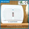 El hogar recargable mini deshumidificador, pila- sobre inalámbrico recargable deshumidificador