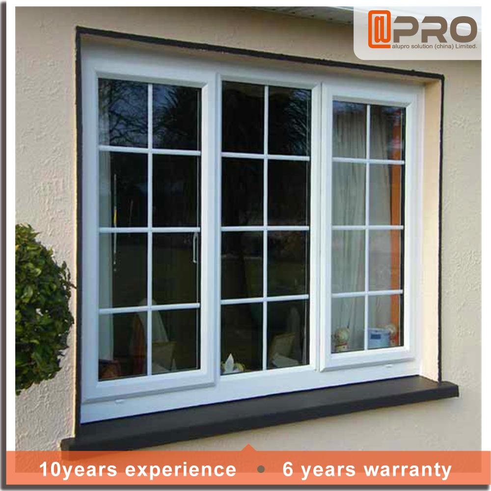 cheap house aluminum windows for sale with window grill