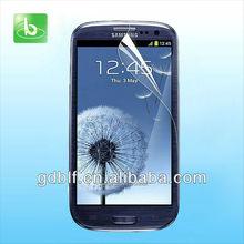 For Sasung Galaxy S3 screen guard
