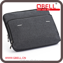 Simple design fashion business organize bag for ipad/computer bag/organize bag