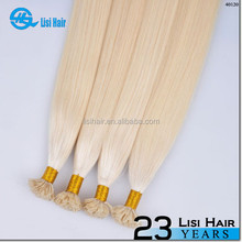 New 2015 Product Idea Best Deal Shedding Free Super Strong great lengths hair extensions keratin