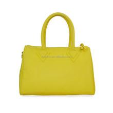 dual use simple lady make up bag canvas shoulder bag fashion travel bag