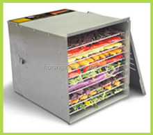 New Design Square Electric Food Dehydrator With Adjustable Traies/home Food Dehydrator