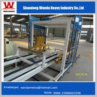 QT8-18 hydraulic pressure cement block molding machine brick molding machine