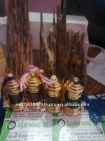 Agarwood/Agarwood oil