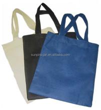 Wholesale Cheap Reusable Shopping Non Woven Bag, Non Woven t-shirt Bag