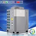 Alta eficiencia Central sistema de aire acondicionado con grandes de la capacidad de enfriamiento, aire acondicionado, HVAC