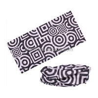 China factory manufacturer multifunctional bandana for promotion