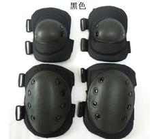 knee and elbow pads sports protector skateboard bicycle