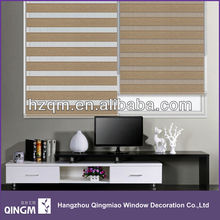 New Style Polyester Fabric Blackout Curtain Fabric For Popular Blind