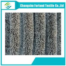cationic dye long hair plusg fabric knitting