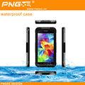2015 Carcasa para teléfono móvil resistente al agua para canto del samsung galaxy S6