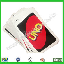 OEM Top Quality and Low Price China Playing Cards Factory