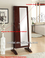 antique cheval mirror wooden shelves for walls