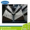 High Grade Diamond aluminum foil(SGS,FDA Certificate)