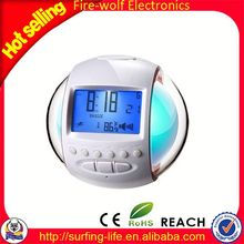 Trending Hot Products Smile Alarm Clock