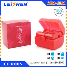Leishen Brand 2015 the cheapest hot sale branded premium gifts item for business gift
